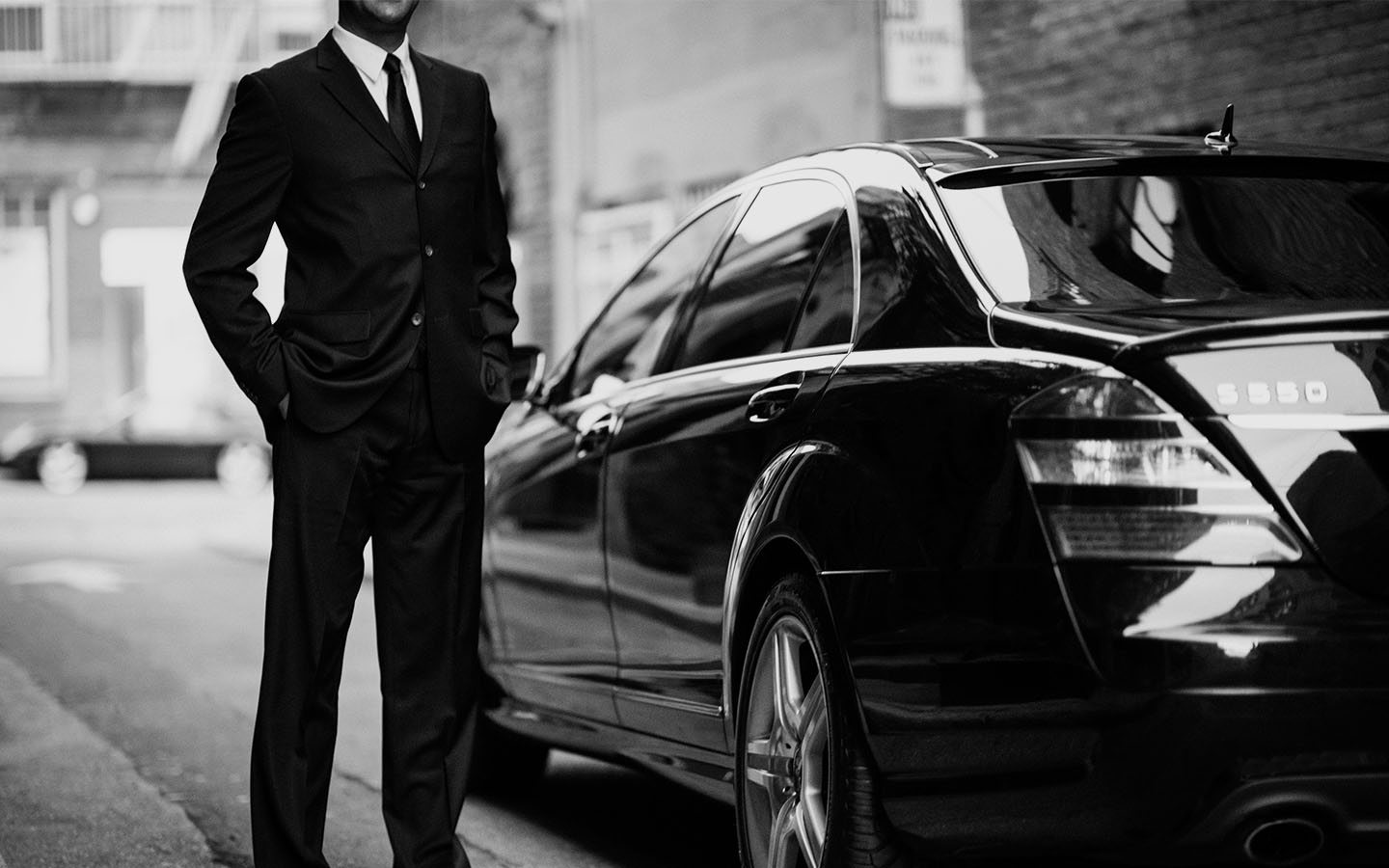 Close Protection officers